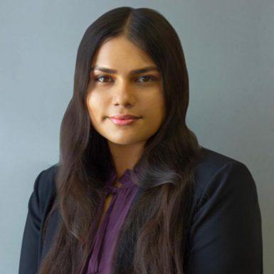 Alyna Rahman